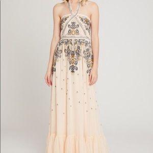 Altar'd State Corabeth dress